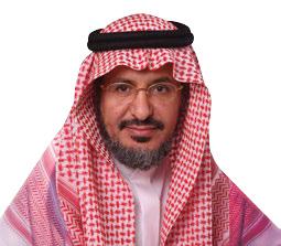Prof. Mohammed Al Suhaibani