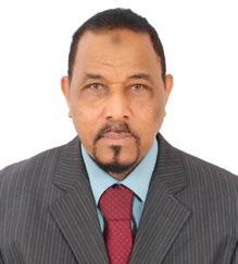 Prof. Seif el-Din Tag el-Din