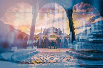 islamic economy icie